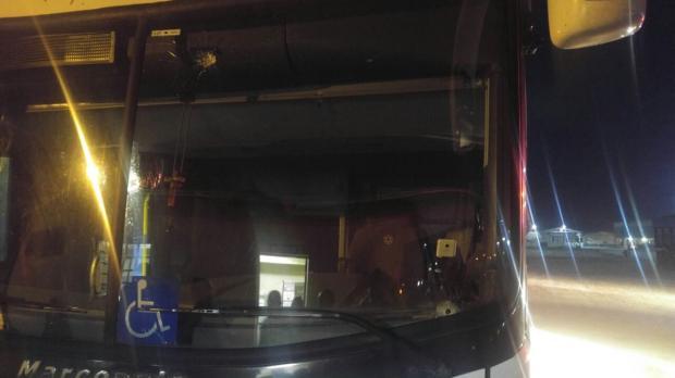 Ônibus de turismo de Garibaldi é atacado a tiros na BR-101, em Santa Catarina Polícia Rodoviária Federal/