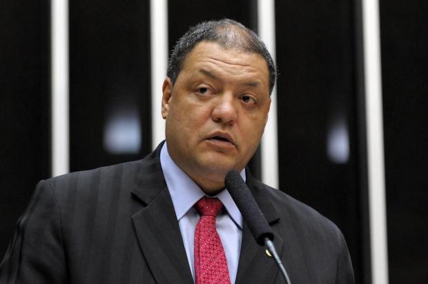 """""""Moro trabalhou para isso"""", diz deputado Assis Melo sobre condenação de Lula Renato Araújo/Agência Câmara"""