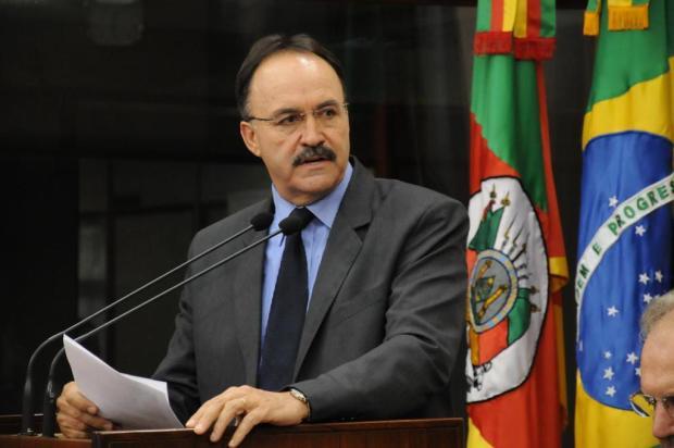 """""""Pelo estrago que ele fez, isso é muito pouco"""", diz deputado Mauro Pereira sobre condenação de Lula Leticia Rossetti/Divulgação"""