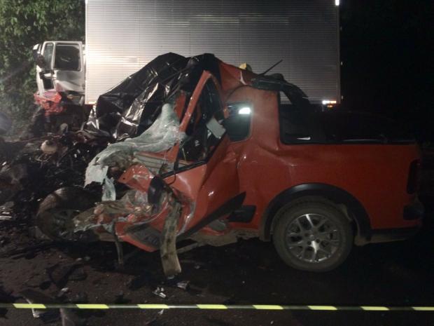 Semana acumula seis mortes no trânsito na Serra Gaúcha Altamir Oliveira / Rádio Estação FM/Rádio Estação FM