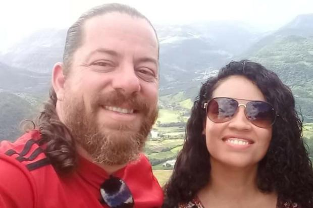 Esposa do vereador Renato Nunes assume como CC em Caxias do Sul Facebook/Reprodução