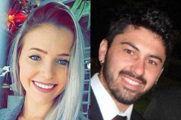 Famílias serão ouvidas para esclarecer morte de ex-namorados em Carlos Barbosa Montagem sobre fotos do Facebook / reprodução/reprodução