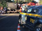 Homem morre em acidente na BR-470, em Bento Gonçalves PRF / divulgação/divulgação