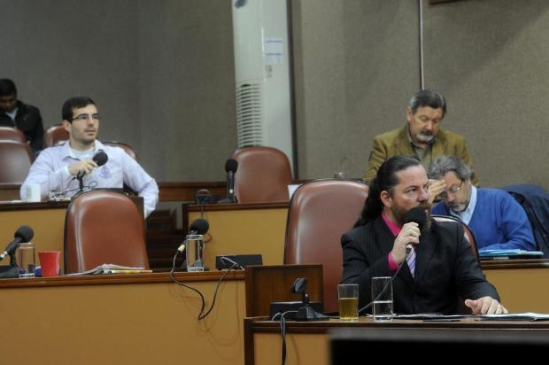 Nomeação de esposa de vereador provoca reação na Câmara Diogo Sallaberry/Agencia RBS