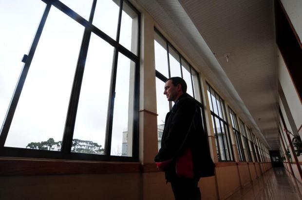 Número de jovens interessados em seguir a vida religiosa vem caindo ano a ano na Serra Marcelo Casagrande/Agencia RBS
