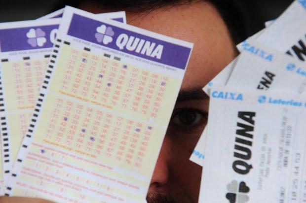 Bilhete de R$ 3 milhões de apostador de Caxias do Sul pode estar no lixo Roni Rigon/Agencia RBS