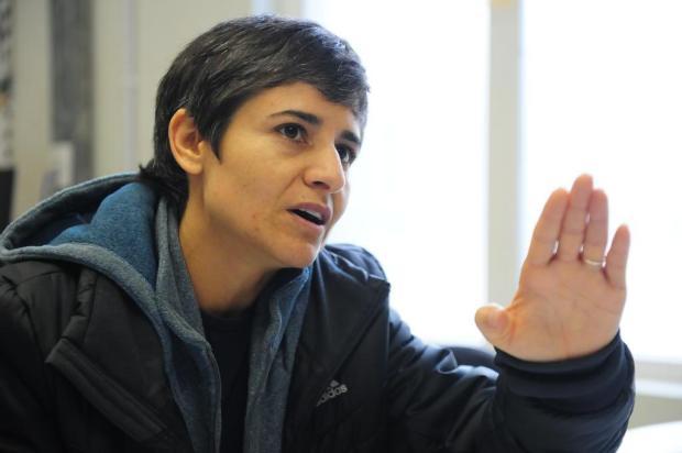 Secretária do Esporte e Lazer de Caxias do Sul pede exoneração Roni Rigon/Agencia RBS