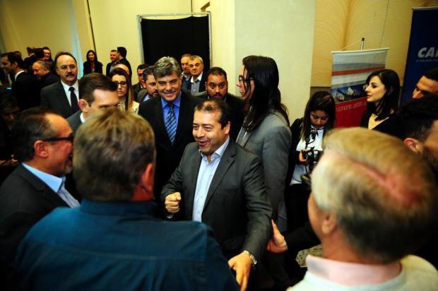 Em Bento, Ministro do Trabalho garante modificações acordadas durante votação de reforma Marcelo Casagrande/Agencia RBS