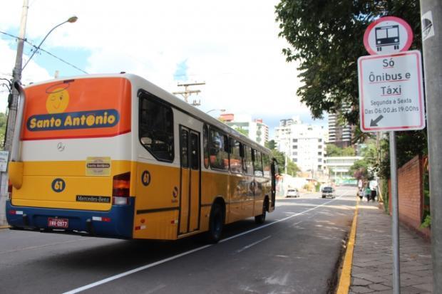 Tarifa de ônibus em Bento Gonçalves sobe para R$ 3,70 na próxima semana Carina Furlanetto, Divulgação/