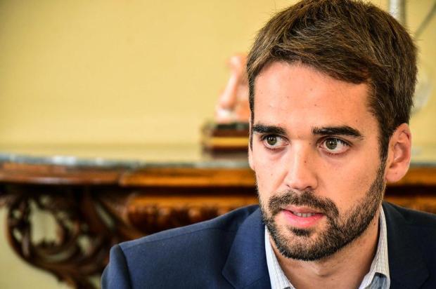 """""""Não tenho nenhum medo e estou à disposição"""", diz Eduardo Leite sobre ser candidato ao governo do RS Eduardo Beleske/Divulgação"""