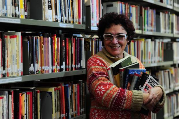 Agenda: Órbita Literária realiza encontro nesta segunda, em Caxias Porthus Junior/Agencia RBS