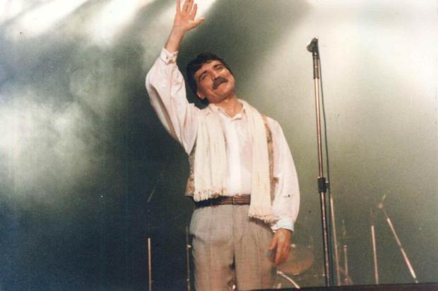 Agenda: Músico Samuel Sodré faz show tributo à Belchior em Caxias Dulce Helfer/Agencia RBS