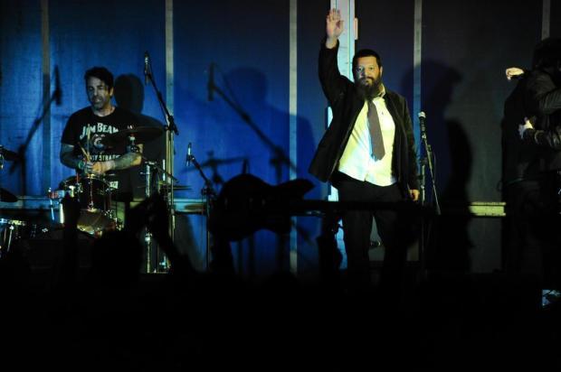 3por4: Cokeyne Bluesman vai lançar faixas gravadas no Mississippi Delta Blues Festival de 2013 Diogo Sallaberry/Agencia RBS