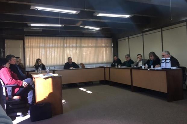Assembleia deve decidir se médicos em greve terão representatividade no Sindiserv, em Caxias Carolina Klóss/Agencia RBS