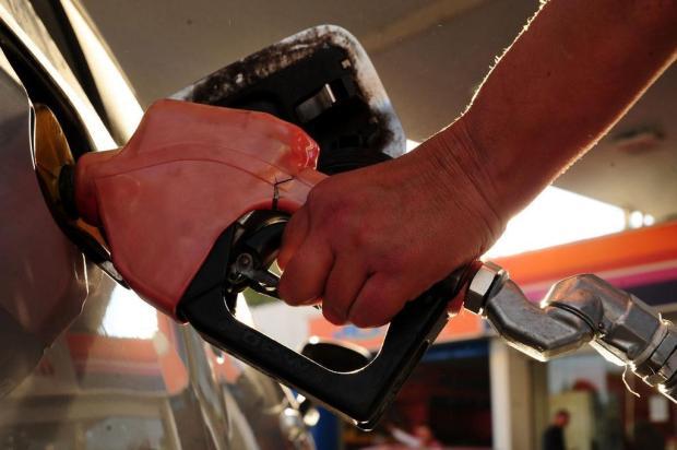 Preço da gasolina cai R$ 0,32 em Caxias ao longo de 2017 Marcelo Casagrande/Agencia RBS