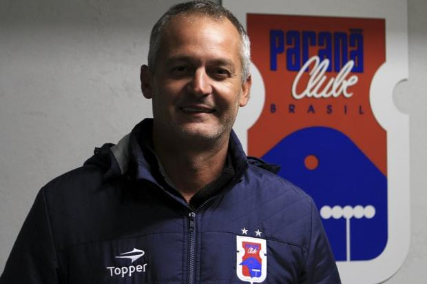 Série B já teve 13 trocas de treinadores até a 15ª rodada Divulgação / Paraná/Paraná