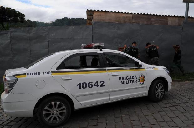 Repasse municipal para órgãos de segurança de Caxias do Sul é incerto Marcelo Casagrande/Agencia RBS