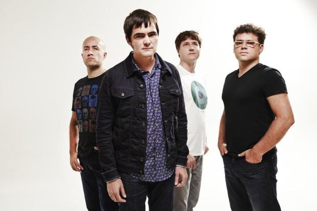 3por4: Carlos Barbosa recebe apresentação da banda Skank em setembro Weber Pádua/Divulgação