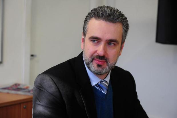 Empresas Randon, de Caxias, esboçam reação à crise Roni Rigon/Agencia RBS