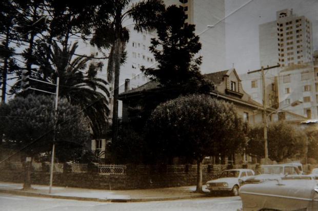 Memória: A nostálgica casa de Ângelo De Carli Edson Correa/Divulgação