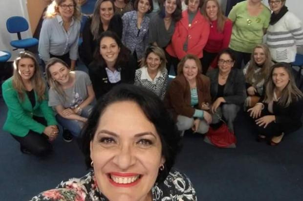 3por4: Business Professional Women ganha representação na Serra Beatriz Peruffo/Divulgação
