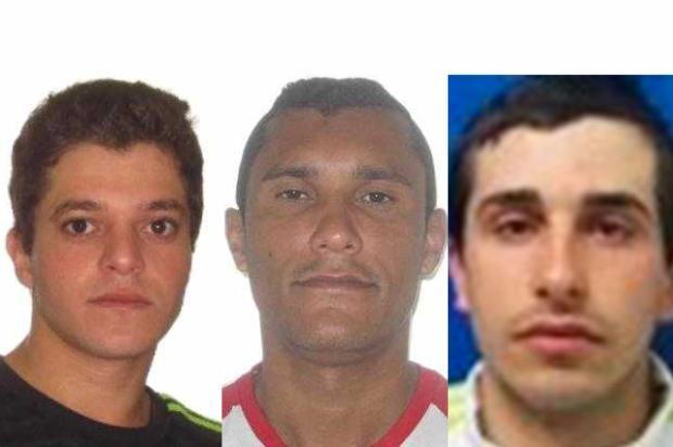 Polícia Civil comprova que homicídio no Euzébio Beltrão de Queiróz, em Caxias, foi ordenado por facção Reprodução/