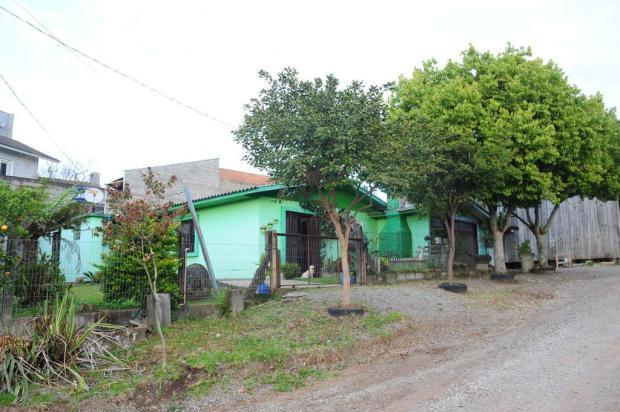 Família teme perder casa construída com aval de subprefeitura em Caxias do Sul Roni Rigon/Agencia RBS