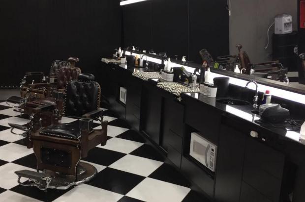 Caxias do Sul ganha franquia da La Mafia Barbearia felipe cansan/divulgação