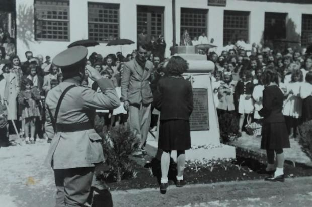 História dentro da história:Memorial Gazola promove neste sábado evento que relembra os 74 anos da explosão que matou seis funcionárias Giácomo Geremia/Acervo Memorial Gazola - Museu da Metalurgia