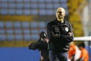 """""""O desempenho está abaixo"""", diz técnico do Juventude após derrota para o Oeste Marcos Bezerra/Estadão Conteúdo"""