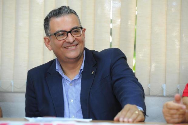 Mirando o Piratini, Jairo Jorge defende novos caminhos para o Estado Felipe Nyland/Agencia RBS
