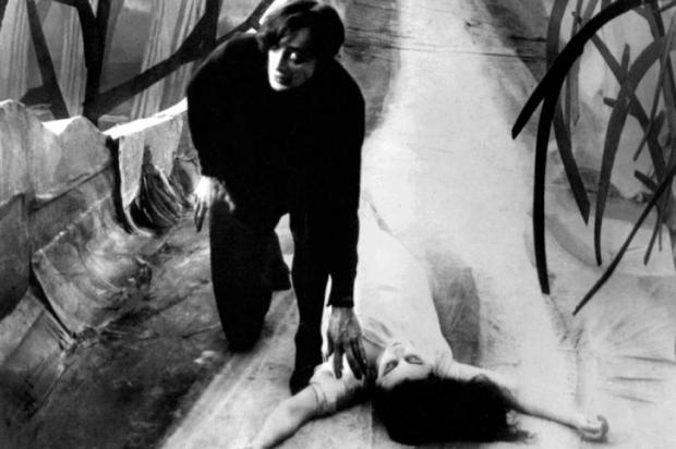 """Agenda: Projeto Cine Ovelha exibe filme """"O Gabinete do Dr. Caligari"""" em Bento Gonçalves Banco de Dados/Banco de Dados"""