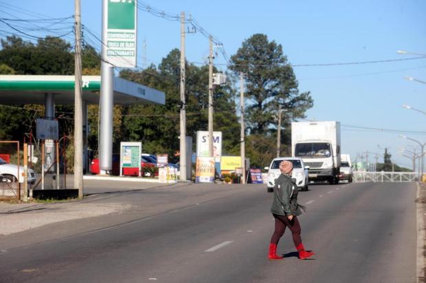 Seminário sobre trânsito ocorre nesta segunda-feira em Caxias do Sul Roni Rigon/Agencia RBS