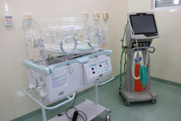Hospital de Farroupilha desiste de instalar UCI Neonatal Divulgação/Assessoria de Imprensa da Prefeitura de Farroupilha