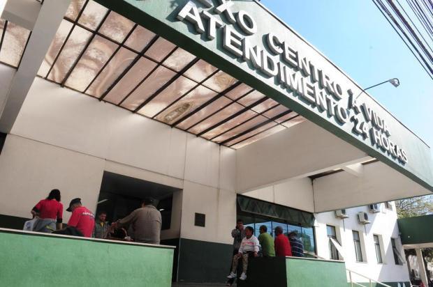 Postão de Caxias não terá atendimento pediátrico durante as noites deste sábado e domingo Roni Rigon/Agencia RBS