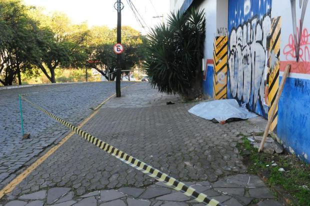 Polícia Civil conclui que morador de rua morreu após briga por R$ 3, em Caxias Roni Rigon/Agencia RBS