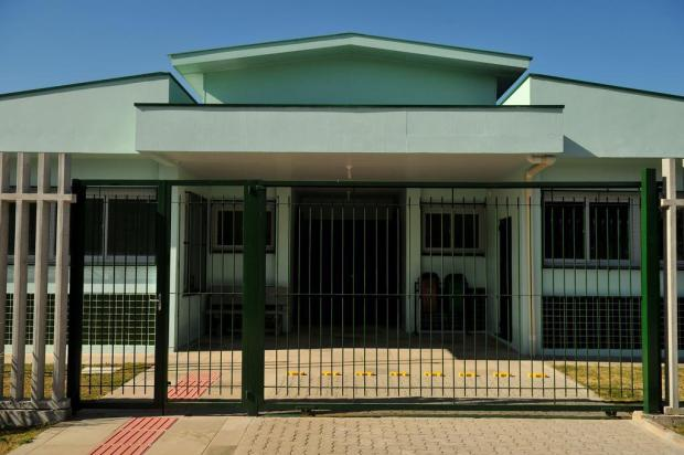 Pronto desde 2017, posto de saúde do Cristo Redentor ainda não tem data para abrir Diogo Sallaberry/Agencia RBS