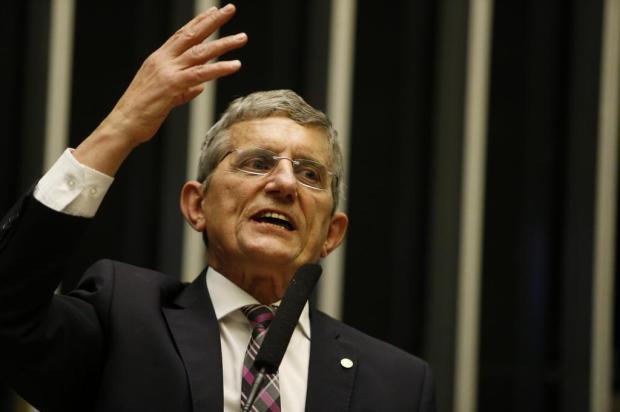 """""""Sem Reforma da Previdência, a saída será o aumento de impostos"""", diz Perondi DIDA SAMPAIO/ESTADÃO CONTEÚDO"""