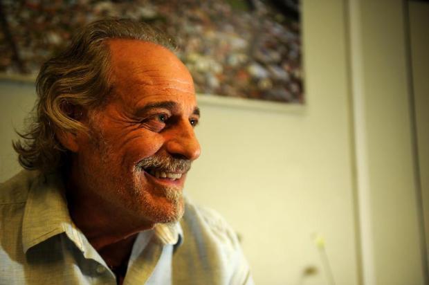 Intervalo: Oportunidade para debater o esporte de Caxias do Sul Felipe Nyland/Agencia RBS