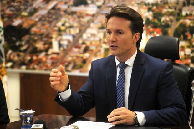 Em nota, prefeito de Caxias do Sul comenta arquivamento de pedido de impeachment Diogo Sallaberry/Agencia RBS
