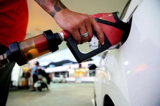 Mesmo com aumentos, preço médio da gasolina baixou neste mês em Caxias Cristiano Estrela/Agencia RBS