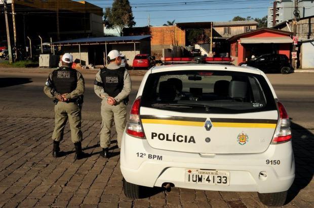 Convênio para ter policiais nos bairros de Caxias do Sul não deve ser renovado Diogo Sallaberry/Agencia RBS