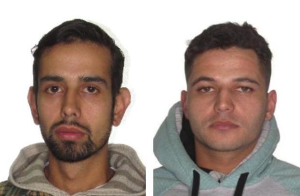 Dois homens são indiciados por homicídio motivado por venda de droga falsa em festa de Caxias do Sul Divulgação/