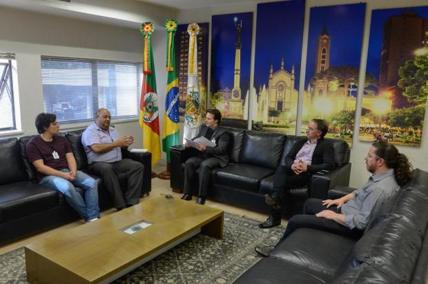 Decisão sobre sede da UAB, em Caxias, vai acabar na Justiça Petter Campagna Kunrath/Divulgação