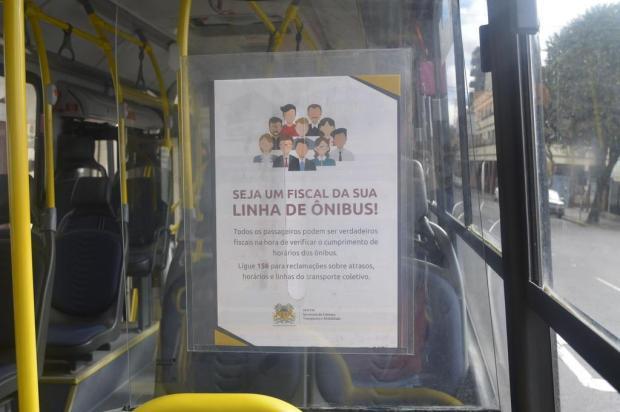 Visate é multada em R$ 9,4 mil pela prefeitura de Caxias do Sul Leonardo Portella/Divulgação