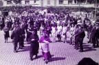 Memória:Dom Ângelo Félix Mugnol em Galópolis Reprodução/Divulgação