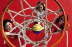 Com sonho de jogar na elite, Caxias do Sul Basquete começa projeto de time feminino Marcelo Casagrande/Agencia RBS