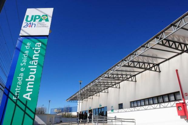Conselho da Saúde de Caxias recomenda que servidores substituam funcionários terceirizados na UPA em 6 meses Roni Rigon/Agencia RBS