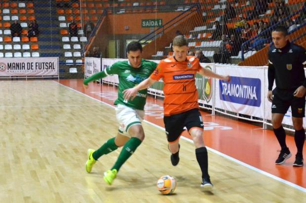 Com briga no topo, dois jogos fecham a 16ª rodada da Liga Gaúcha Ulisses Castro/ACBF,Divulgação