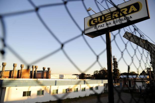Negado o segundo recurso para reverter falência da empresa Guerra, de Caxias do Sul Marcelo Casagrande/Agencia RBS